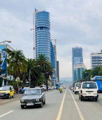 La Etiopía que he visto es una tierra de esperanza, tenacidad y llena de optimismo. africa etiopia