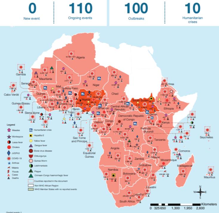 El continente de las 100 epidemias alegria gambo alegria sin fronteras etiopia