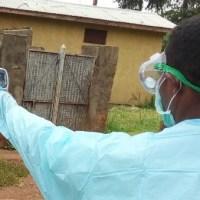 El personal sanitario etíope también necesita su EPI y mascarilla para protegerse del Coronavirus