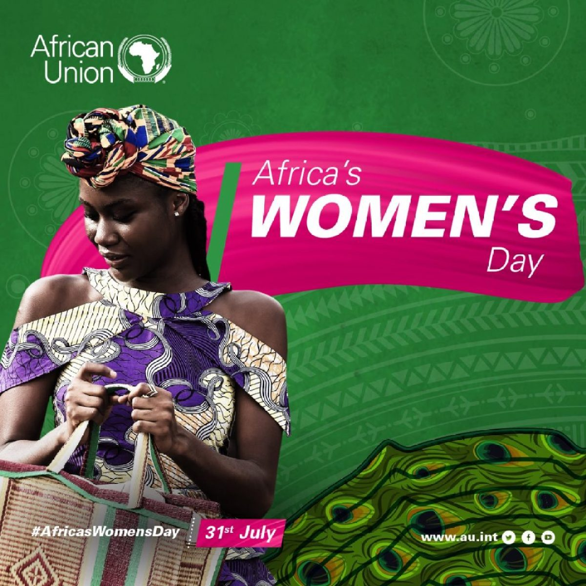 Africa's Women's Day africa