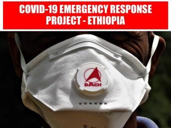 Gambo COVID19 Task Force team africa