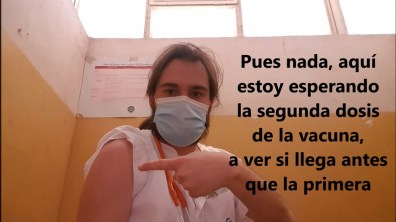 Vacunas Sin Privilegios actualidad africa coronavirus dr alegria emergencias Vacuna Covid19