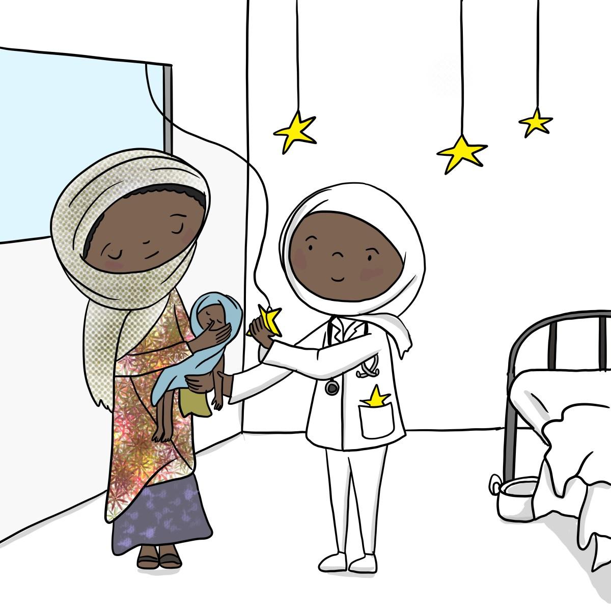El verdadero motivo para vacunar a África actualidad africa alegria gambo coronavirus emergencias etiopia gambo Vacuna Covid19