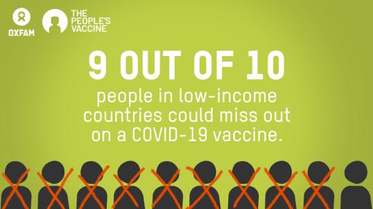 ¿Vacunar a un adolescente antes que a un anciano de riesgo? actualidad Vacuna Covid19