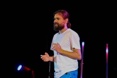 Prejuicios, errores y aprendizajes en cooperación   Iñaki Alegría   TEDxMálaga TED