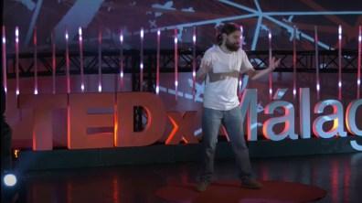 Os voy a hablar de mi primera vez TED