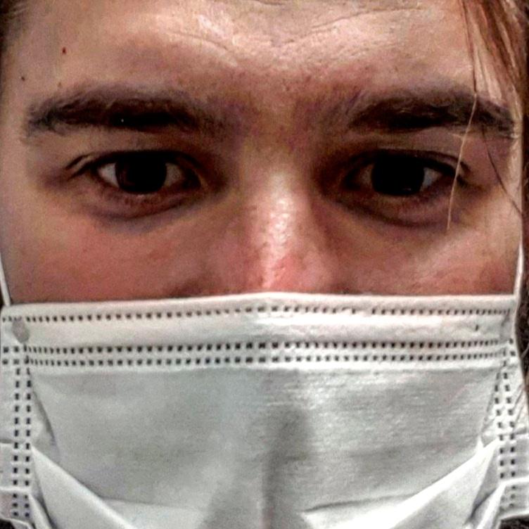 Pandemia: Un mundo feliz actualidad Pasaporte COVID Racismo Vacuna Covid19