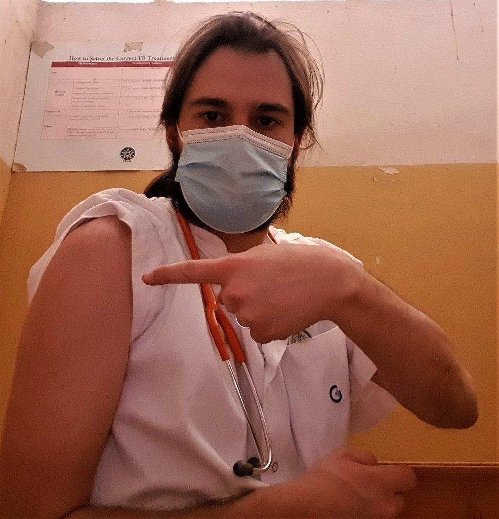10 Razones para decir NO a la tercera dosis actualidad Racismo Vacuna Covid19
