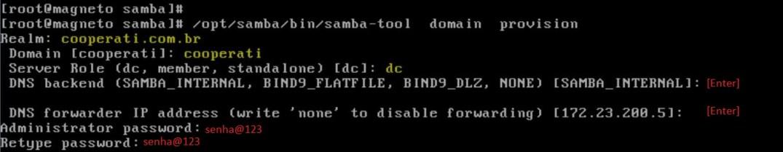 19-install-samba