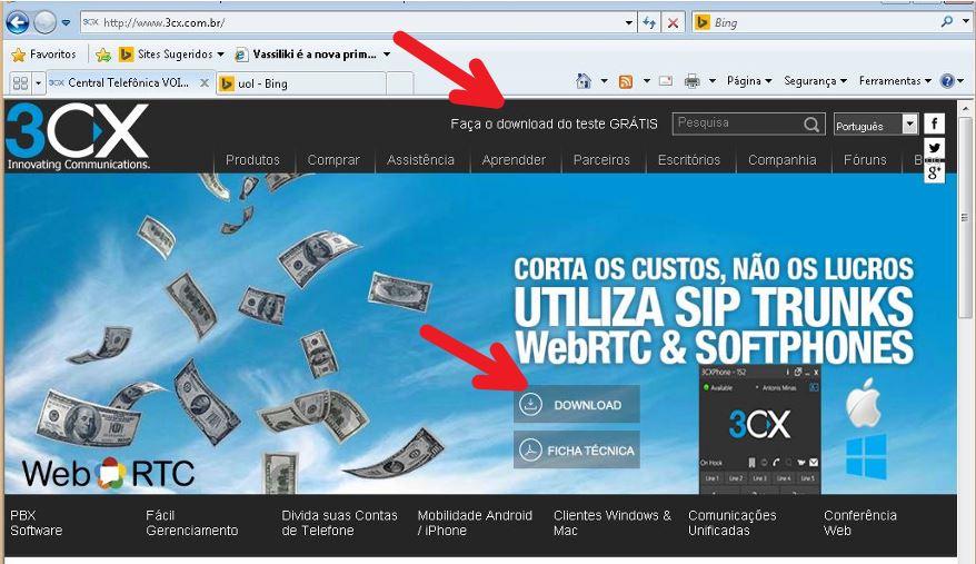3CX+Pabx+Ip+Windows+Download
