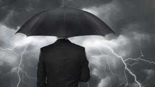 A nuvem é a solução para a crise ?