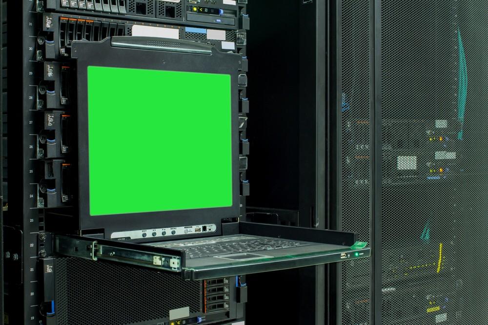 LCD-KVM