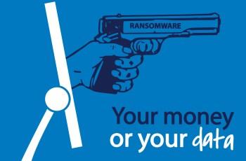 Virus Ransomware Criptografando Todo o Disco. E agora?