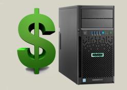 Como montar um storage de arquivos para sua empresa com pouco investimento