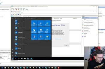 Iniciando Seus Estudos de Virtualização com Hyper-V