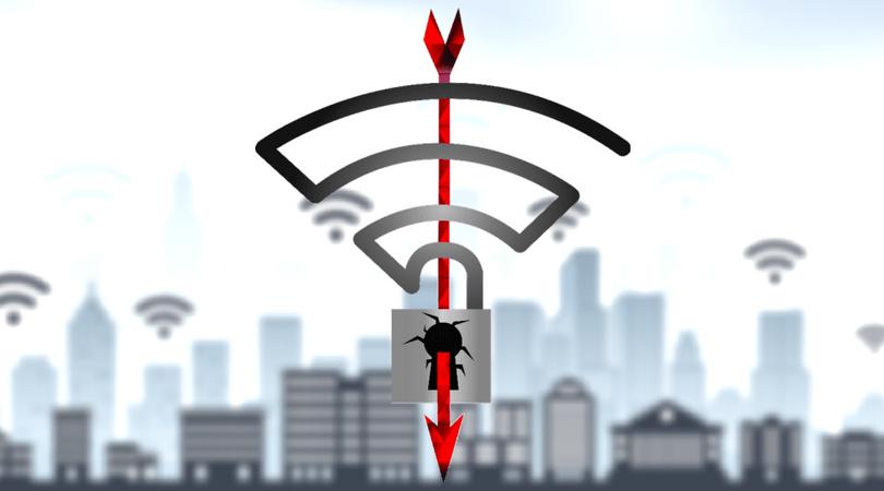 Pesquisadores revelam falhas no WPA/WPA2 com KRACK e expõe milhares de equipamentos. Mas é possível descobrir a senha do Wi-Fi? Como funciona o KRACK?