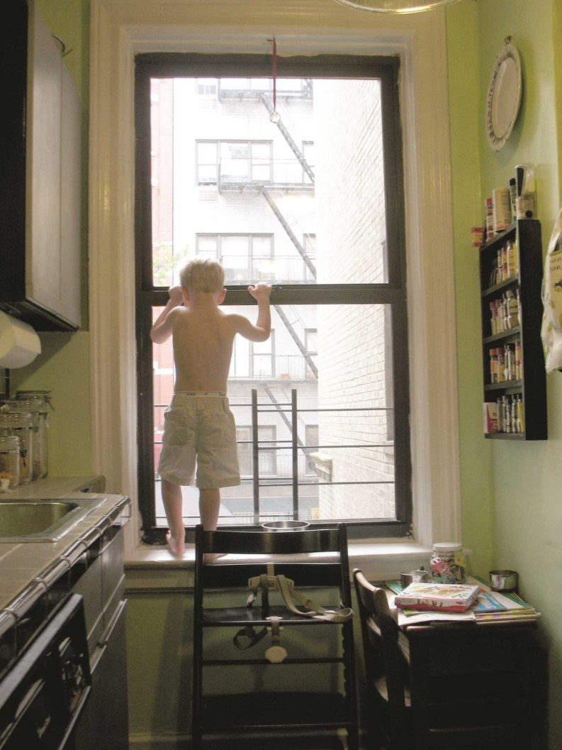 All About Window Guards  Safer Behind Bars  The New York