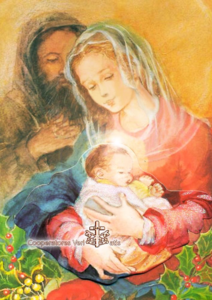 The child looks out the window on christmas. Gesu Bambino E Il Suo Natale Di Tutti E Di Nessuno Stanchi Di Udire La Solita Dottrina Cooperatores Veritatis