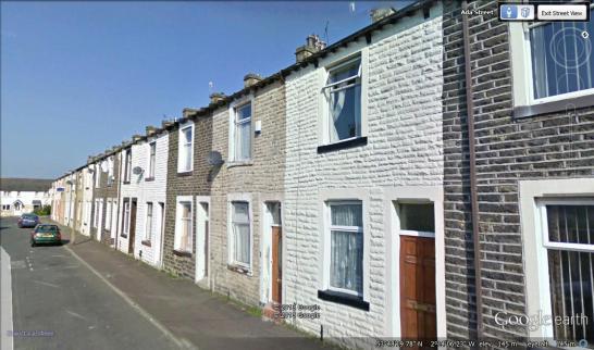 11 Ada Street (cream biege house)