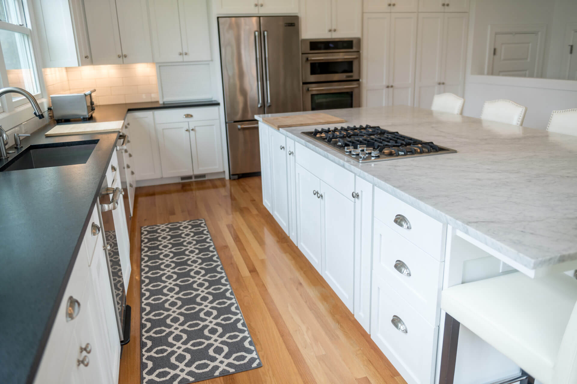 kitchen cabinets portland and mixer custom in or cooper design