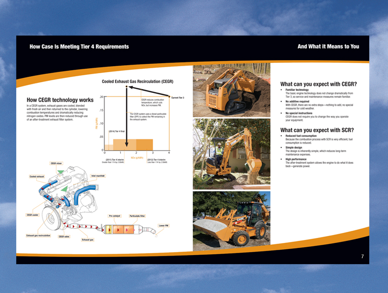 Case Tier 4 Brochure CHI Case Study