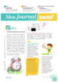 Mon Journal Santé + N4