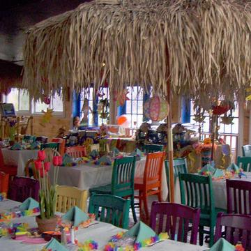 Cooper cabana