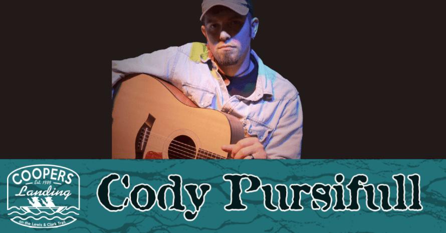 Cody Pursifull