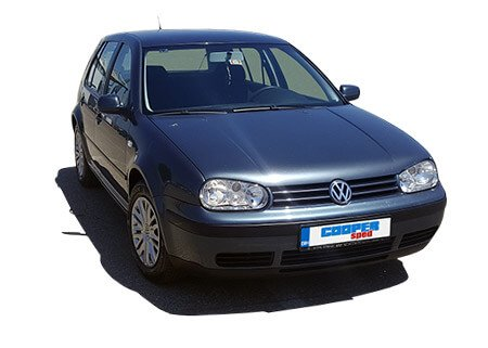 VW GOLF 4 1.9 SDI (2003)