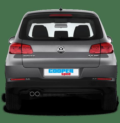 Cooperšped Rent-a-car Banja Luka