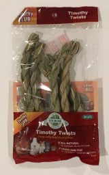 Timothy Twists