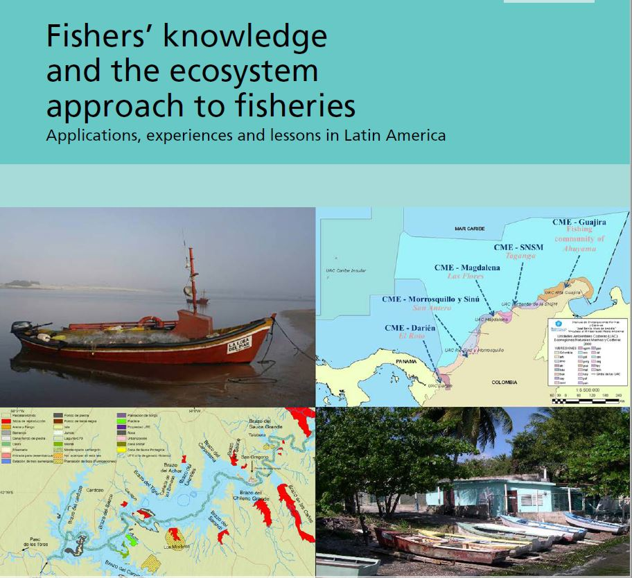 Fishers' knowledge
