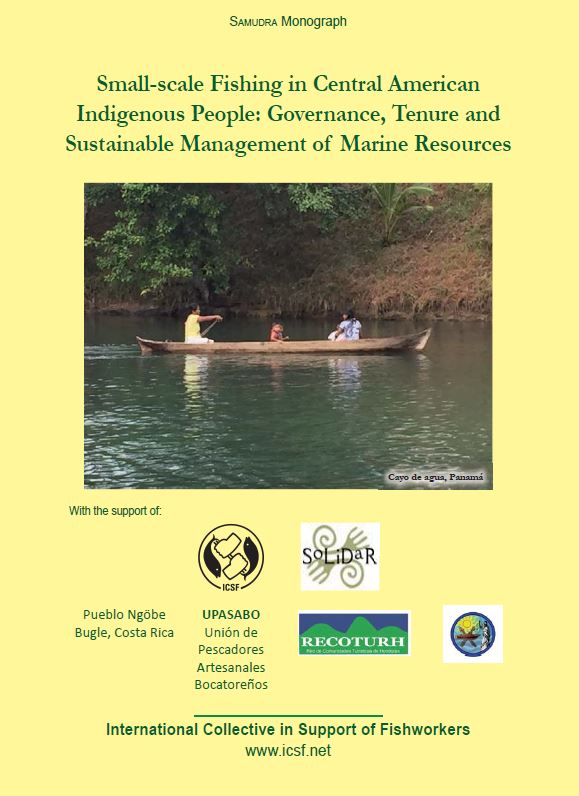 Small-scale Fishing in Central American Indigenous People
