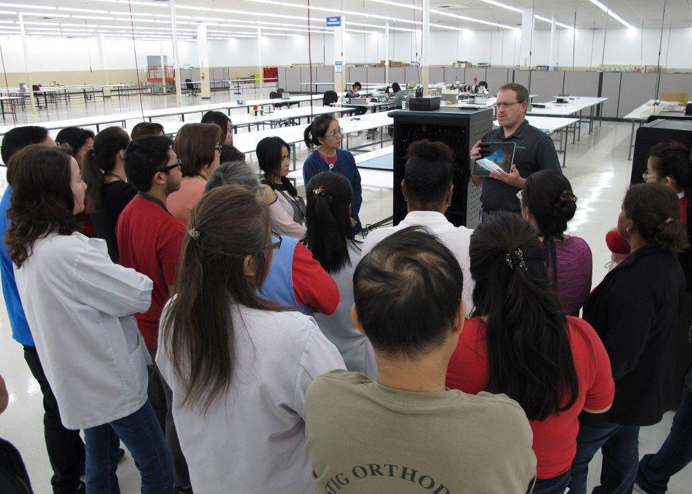 medium resolution of  wire harness manufacturing training