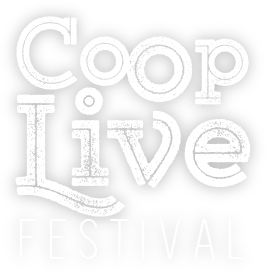 coop live festival