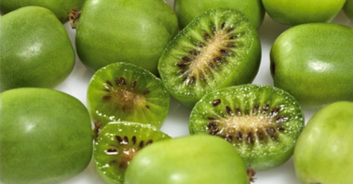 Local Kiwi Berries