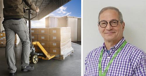 Supply Chain Distruption