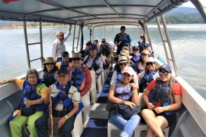 Encuentro Pescadores Hidrosogamoso