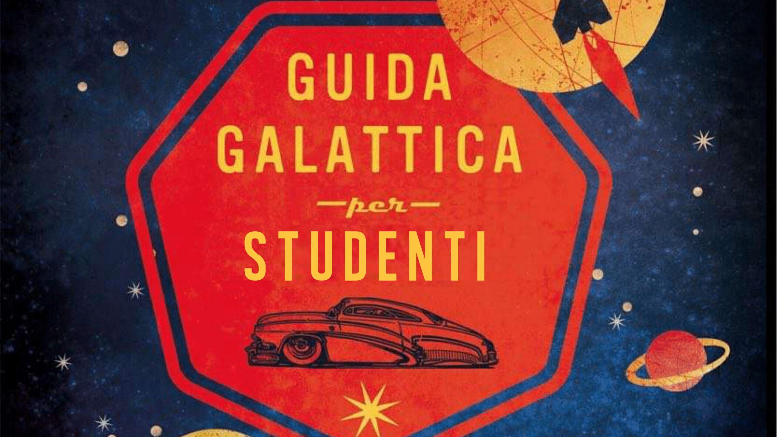 Guida galattica 2020