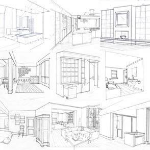 Coordinates : Architects and Interior Designers Bangalore