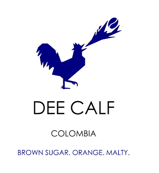 Dee Calf