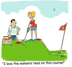 golf-cartoon