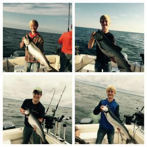 2015 Lake Michigan