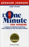 L'One Minute per Vendere