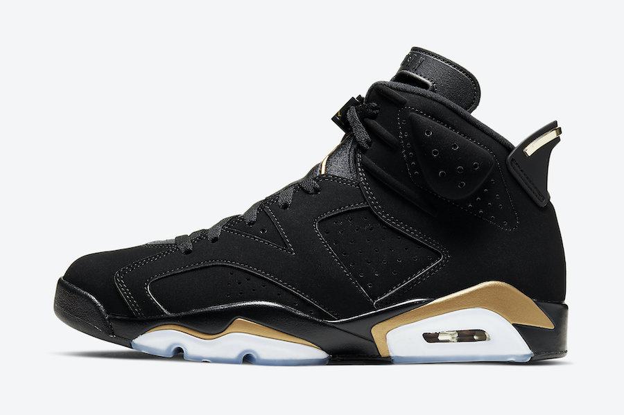 Jordan 6 Retro DMP - CT4954-007-1