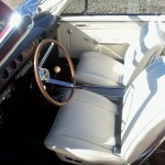 65 GTO interior - Kruckenberg