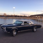 67 GTO 4 - Janet