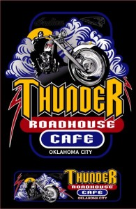 Thunder roadhouse cafe