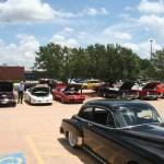 1535 car show