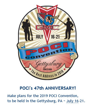 poci convention